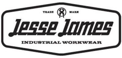 Jesse James Workwear