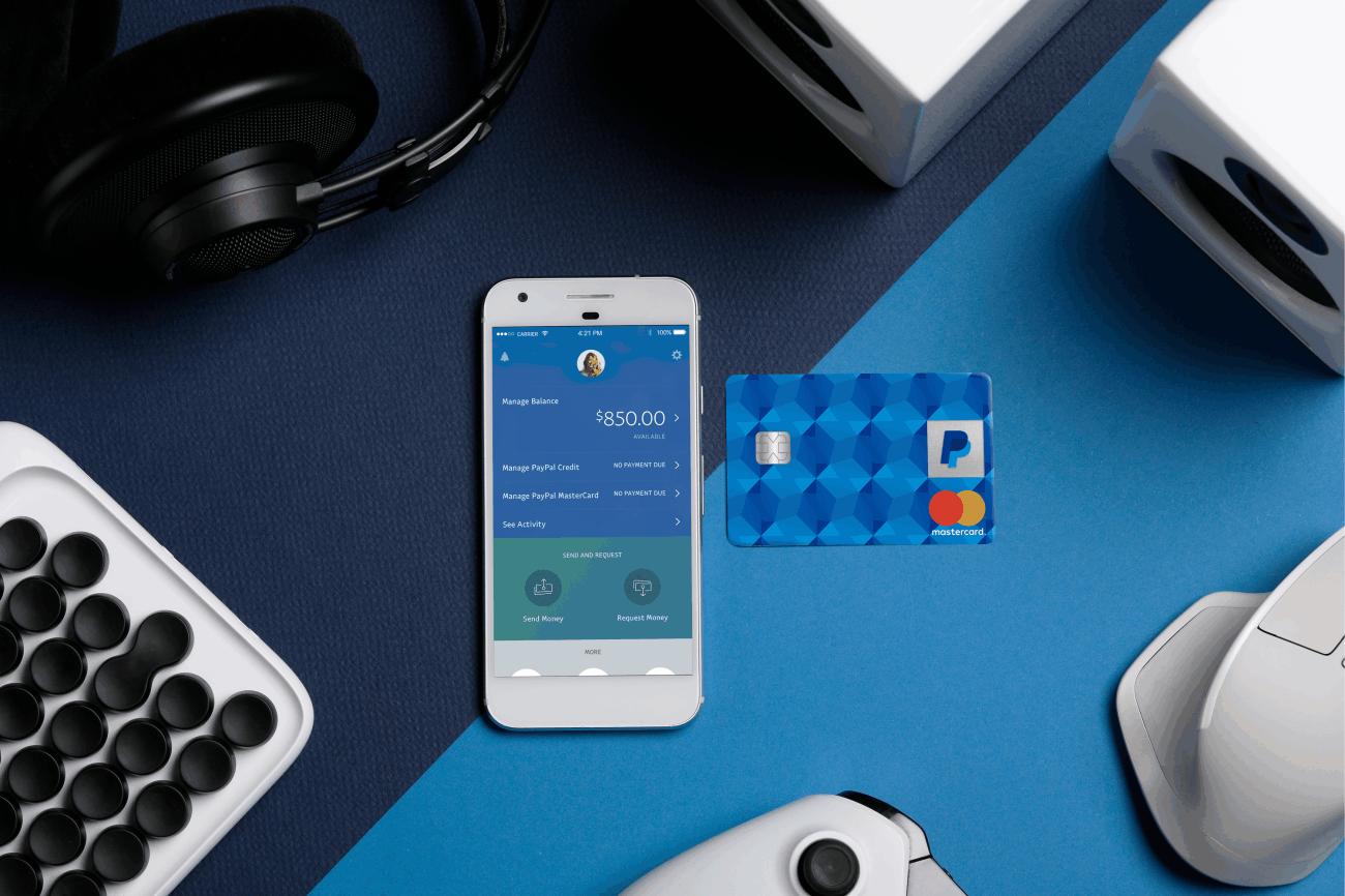 Možnost platby přes PayPal